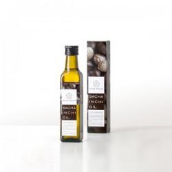 Einzelpackung Sacha Inchi Öl 250 ml