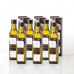 Pack of 6 bottles Sacha Inchi Oil 1500 ml
